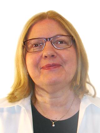 Louise Lindbom